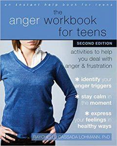 Anger Workbook For Teens